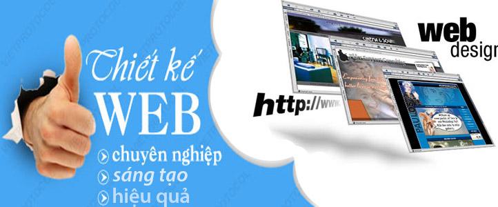 hoc thiet ke web online mien phi