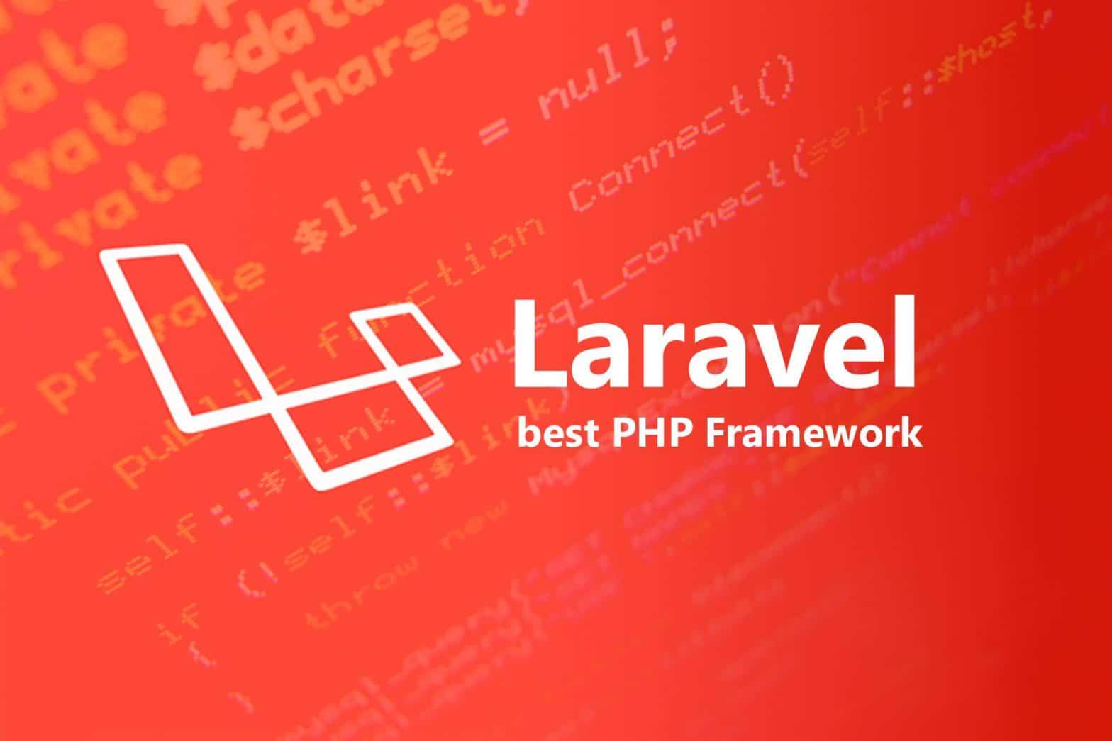 các framework php phổ biến