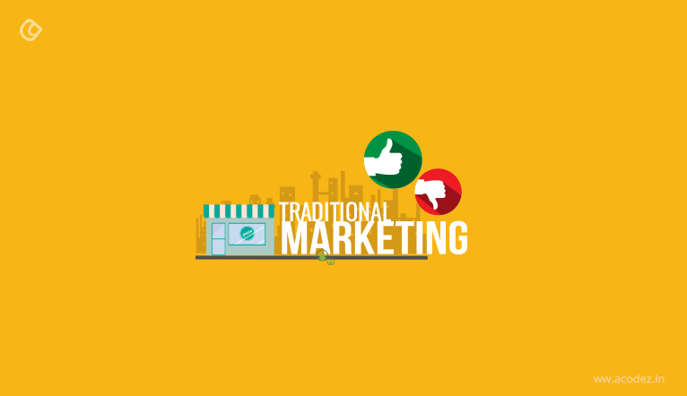 các hình thức marketing