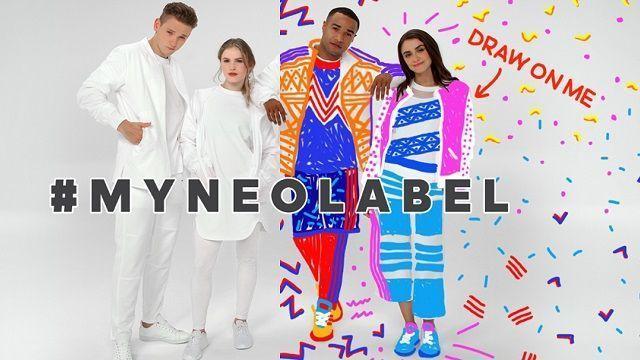 Tiếp thị thương hiệu adidas - rebrandly