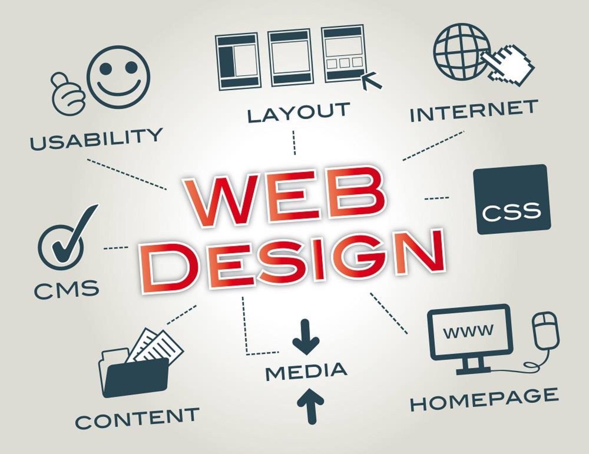 huong dan thiet ke web
