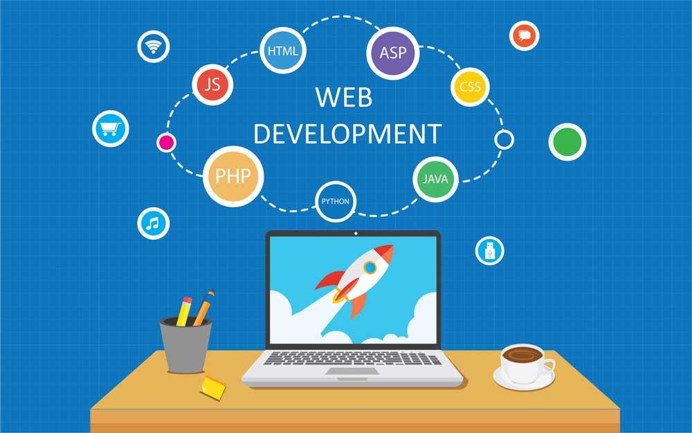 huong dan lam website