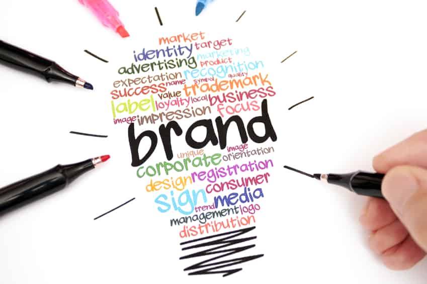 brand image là gì?