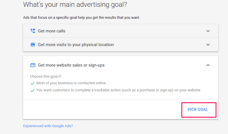 Your First Google Ads Campaign: Everything You Should Know | PPC Hero